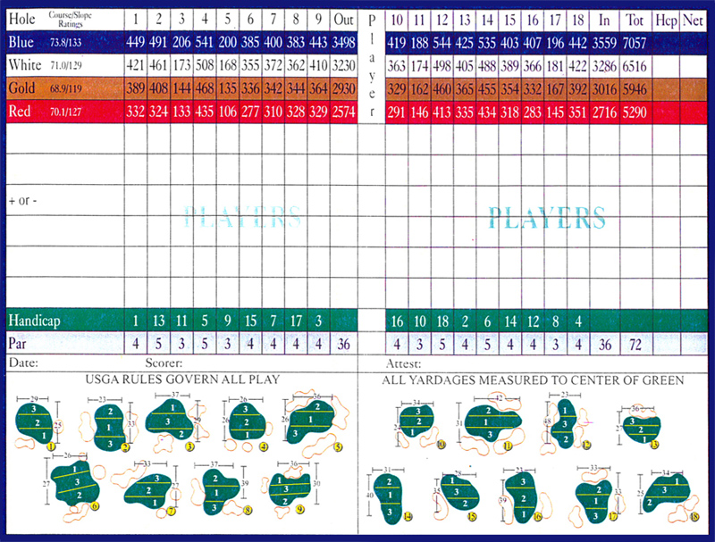 Players-Scorecard